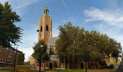 Grote of Sint-Jacobskerk